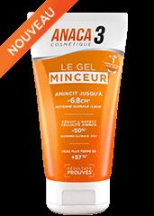 Anaca3 gel minceur