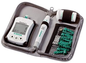 appareil controle glycemie