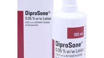 achat diprosone lotion