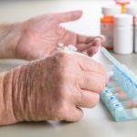 pilulier alarme médicament