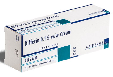 Differin-Cream-45g-Front