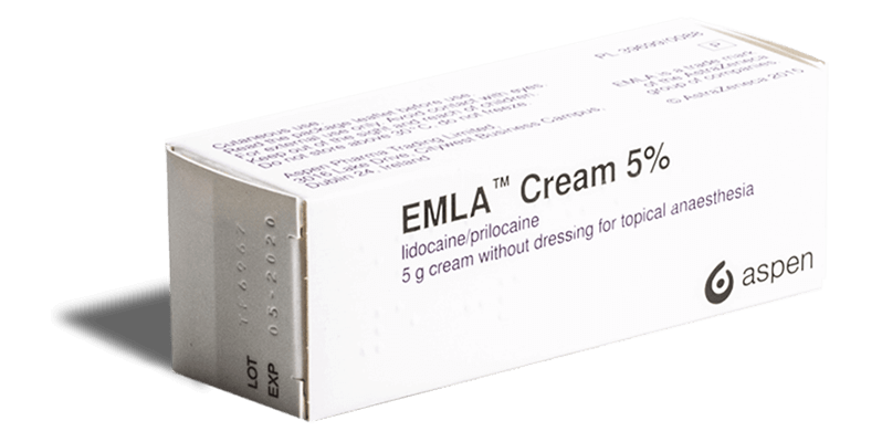 Emla Cream 5g