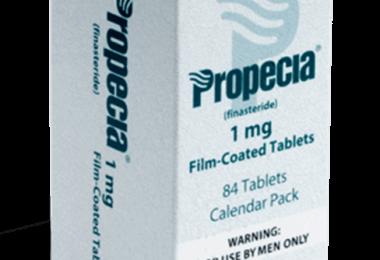 Propecia est un médicament vendu uniquement sous forme de comprimés