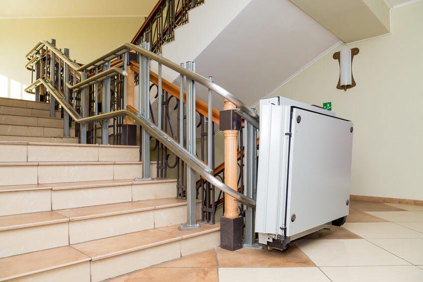 Monte Escaliers électrique : Comment Le Choisir ?