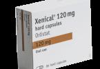 Acheter Xenical traitement pour l'obésité