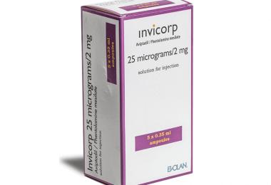 Invicorp-25mcg