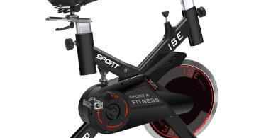 meilleur vélo spinning
