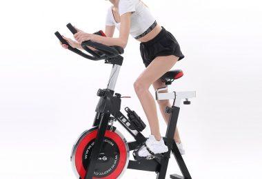 meilleur vélo d'appartement