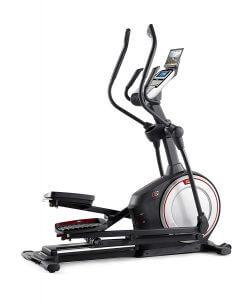 meilleur vélo elliptique ProForm