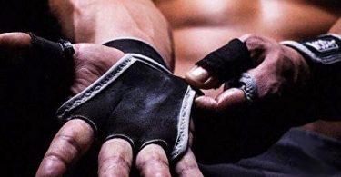 protection contre les cloques - gants de CrossFit
