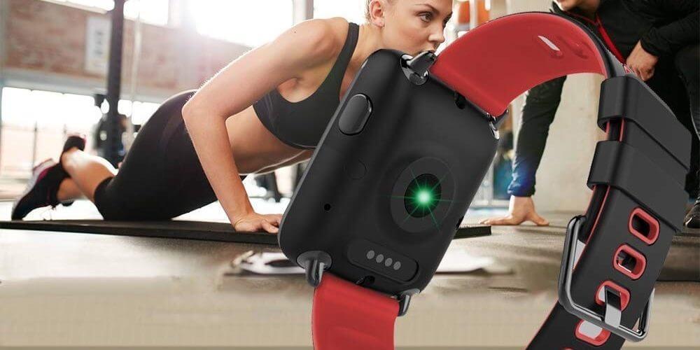 Meilleure montre fitness femme