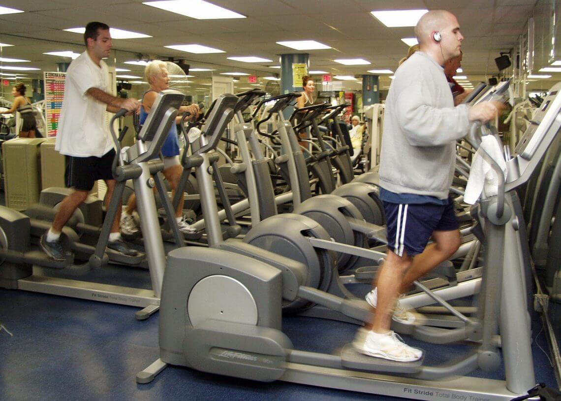 Vélo elliptique pour maigrir : comment bien l'utiliser