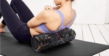 meilleurs rouleaux de massage