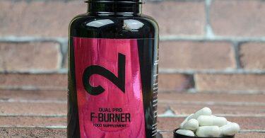 avis bruleur de graisse Dual Pro Fat Burner