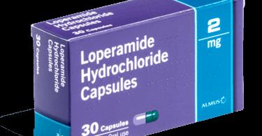 Acheter Lopéramide
