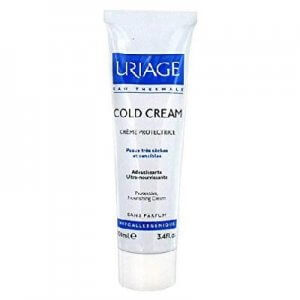 cold cream de la marque Uriage