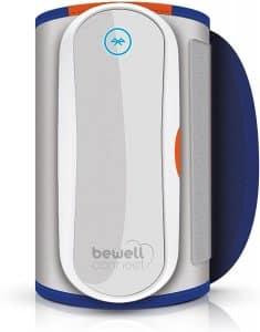 Le tensiomètre connecté Mytensio BM-BP1 de Bewell